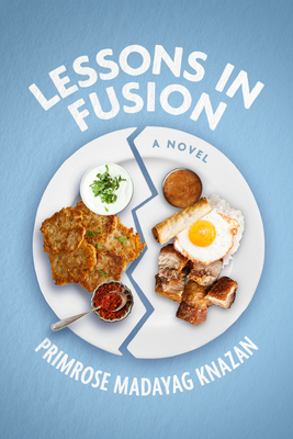Lessons In Fusion Cover Image