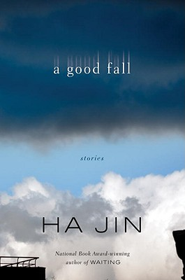 A Good Fall: Stories Cover Image