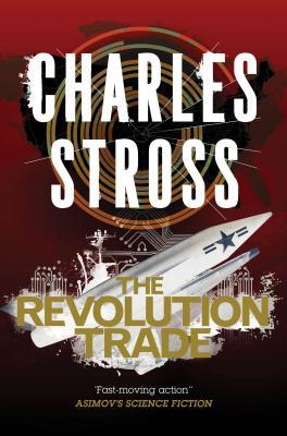The Revolution Trade: A Merchant Princes Omnibus Cover Image