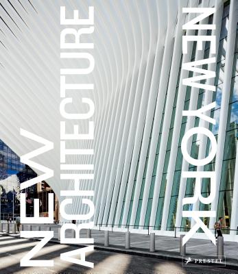 Cover for New Architecture New York