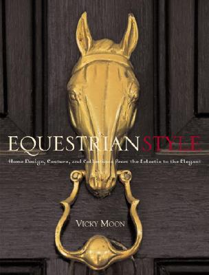 Cover for Equestrian Style