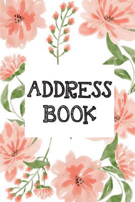 Address Book: Small Address Book - Alphabetical 6