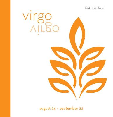 Signs of the Zodiac: Virgo Cover Image