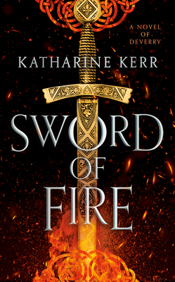 Sword of Fire (The Justice War #1) Cover Image