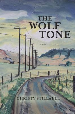 Cover for The Wolf Tone