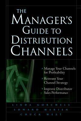 The Manager's Guide to Distribution Channels Cover Image