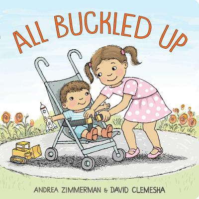 All Buckled Up Cover Image