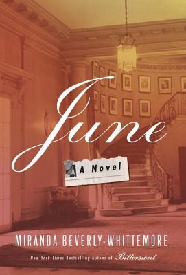 June: A Novel cover