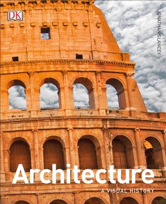 Architecture: A Visual History Cover Image