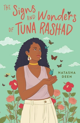 The Signs and Wonders of Tuna Rashad Cover Image