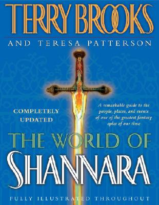 The World of Shannara Cover