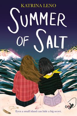 Summer of Salt Cover Image