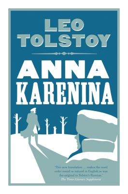 Anna Karenina (Evergreens) Cover Image