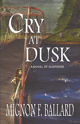 Cry at Dusk Cover Image