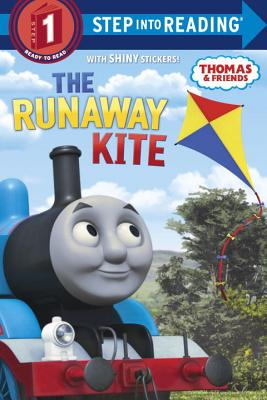 The Runaway Kite (Thomas & Friends) (Step into Reading) Cover Image
