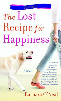 The Lost Recipe for Happiness Cover Image