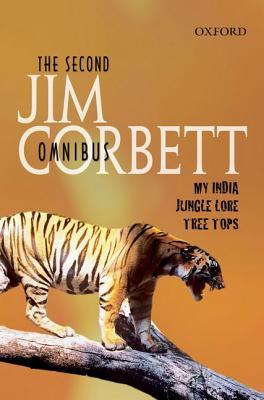The Second Jim Corbett Omnibus. Cover Image