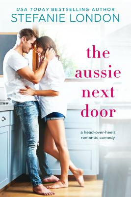The Aussie Next Door (Patterson's Bluff #1) Cover Image