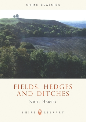 Fields, Hedges and Ditches Cover