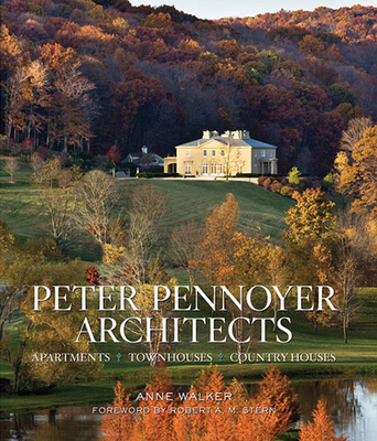 Cover for Peter Pennoyer Architects
