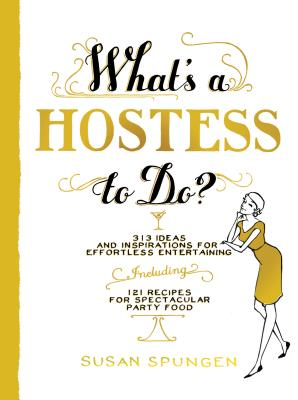 What's a Hostess to Do? Cover