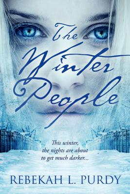 The Winter People (Entangled Teen) Cover Image