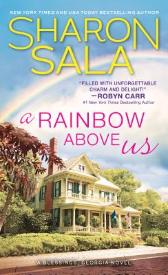 A Rainbow Above Us (Blessings #8) Cover Image