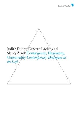 Contingency, Hegemony, Universality Cover