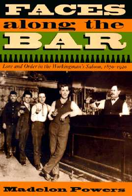Faces Along the Bar Cover