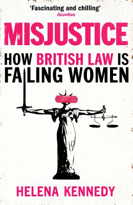 Eve Was Shamed: How British Justice is Failing Women Cover Image