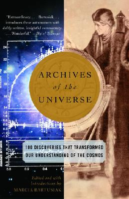 Archives of the Universe Cover