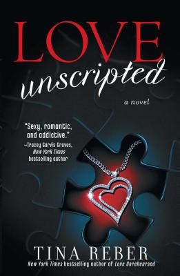 Love Unscripted Cover