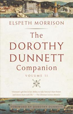 The Dorothy Dunnett Companion Cover