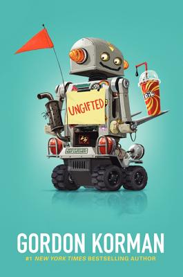 Ungifted Cover Image