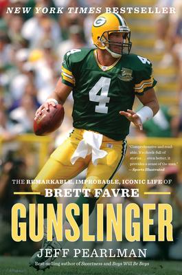 Cover for Gunslinger