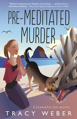 Pre-Meditated Murder (Downward Dog Mystery #5) Cover Image
