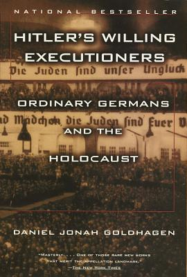 Hitler's Willing Executioners Cover