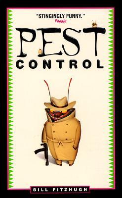 Pest Control Cover Image