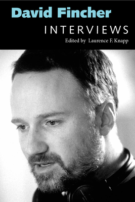 David Fincher: Interviews (Conversations with Filmmakers) Cover Image