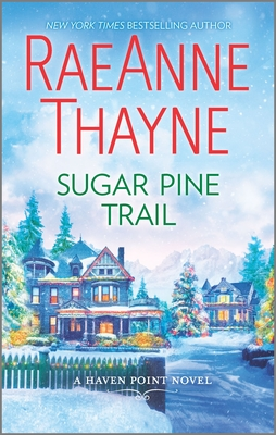 Sugar Pine Trail Cover
