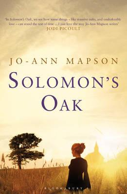 Solomon's Oak Cover