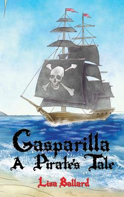 Gasparilla: A Pirate's Tale Cover Image
