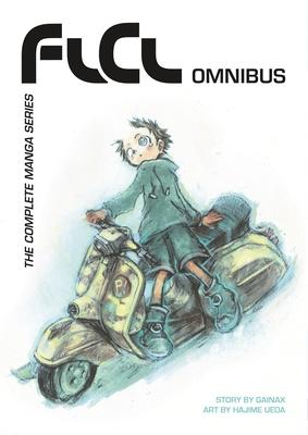 FLCL Omnibus Cover Image