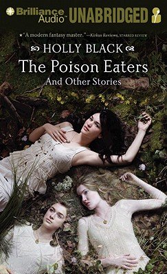 The Poison Eaters Cover