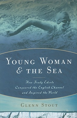 Cover for Young Woman and the Sea