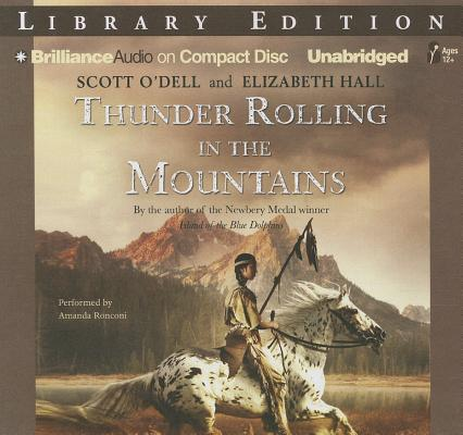 Thunder Rolling in the Mountains Cover Image
