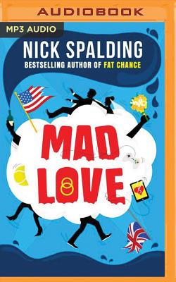 Mad Love Cover Image