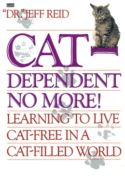 Cat-Dependent No More! Cover