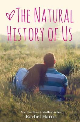 The Natural History of Us Cover