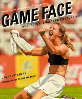 Game Face Cover